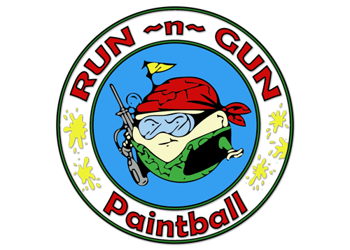 Run-N-Gun Paintball